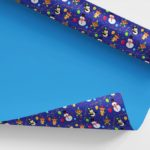 Custom Wrapping Paper Christmas