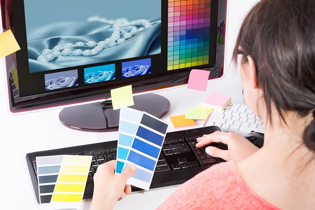 Digital Printing Offset Printing