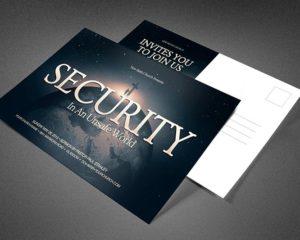Postcard Printing Nyc 3