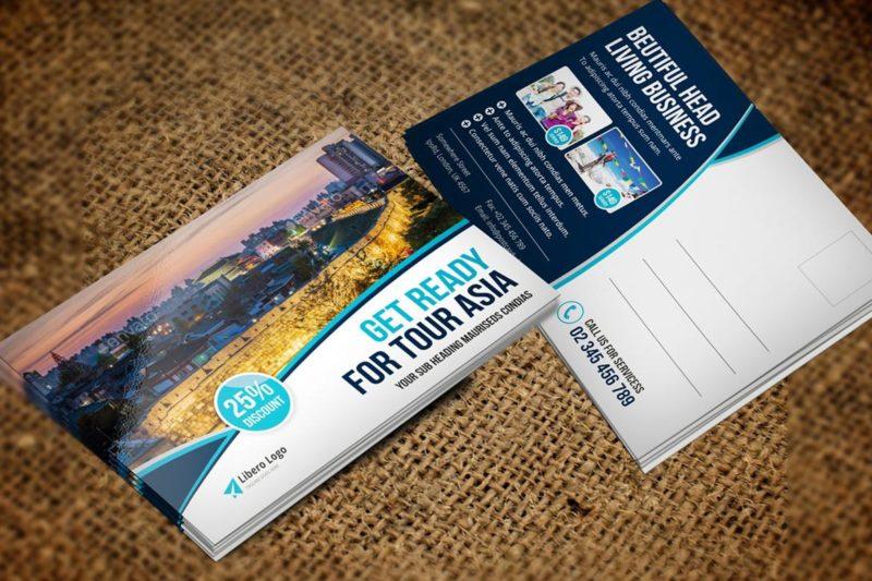 Postcard Printing Nyc 4