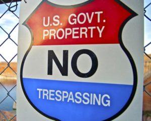Property Signs Printing Nyc 1